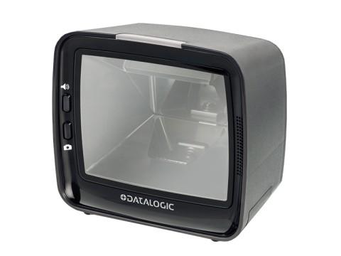 Magellan 3450VSi - 2D-Präsentationsscanner, USB-KIT, dunkel, Tisch/Wand-Befestigung