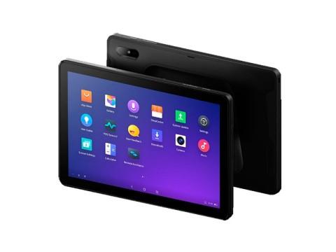 "M2 MAX - Enterprise Tablet, 10.1"" Display, Android 9.0, 3GB/32GB, WiFi, IP65"