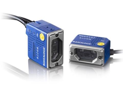 Matrix 120 210-010 - Stationärer 2D-Barcodescanner, WVGA-Sensor, RS232 + USB + LAN, Standard