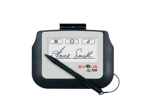 SIG100 LITE - Signatur-Pad ohne LCD, USB