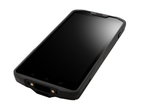 """L2s - Mobiles Touchterminal, 5.5"""" Display, Android 9.0 ohne GMS, 2GB/16GB"""