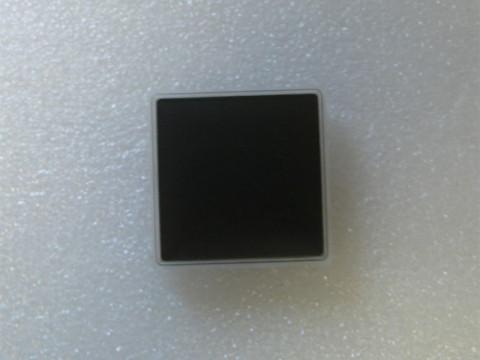 2 x 2 (4er) Taste, schwarz für W/X