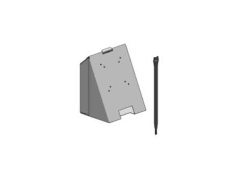 SpacePole Mount - Vesa-Lösung, Wandhalter, abgewinkelt