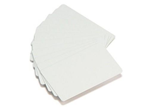 Plastikkarte RFID EM4200 - weiss *read only*