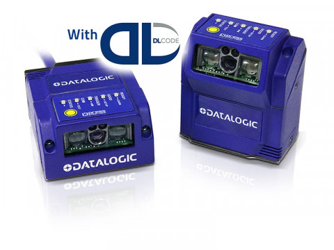 Matrix 210N 213-111 - Stationärer Barcodescanner, Ethernet-Anschluss, Fern-Fokus, ESD Schutz