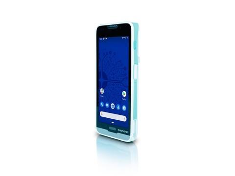 Memor 20 - Mobiler Computer für das Gesundheitswesen, Android 9, 2D-Imager, weiss