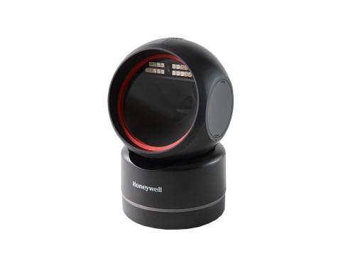 HF680 - Stationärer 2D Barcodescanner, RS232-KIT, schwarz