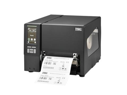 MH261T - Etikettendrucker, thermotransfer, 203dpi, USB + RS232 + Parallel + Ethernet