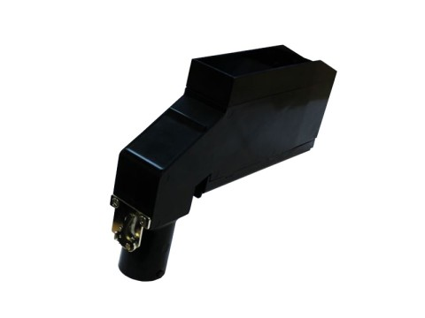 Schubladeneinsatz zum Absacken und Abhülsen für CCE 4200, CCE 4300, CCE 4400 und CCE4500