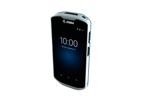 TC52-HC - Mobiler Touch Computer für das Gesundheitswesen, 2D Imager, Android 8.1, Wlan, NFC, Bluetooth, GMS