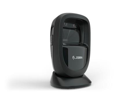 DS9308 - Präsentationsscanner, Standard Reichweite, RS232-KIT, schwarz