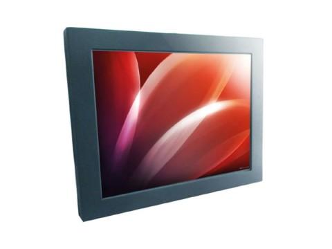 """OFT-1000B-S - 10.4"""" Open Frame TFT (Einbau-/Industriemonitor) mit SAW Touch, USB Schnittstelle, VGA Eingang"""