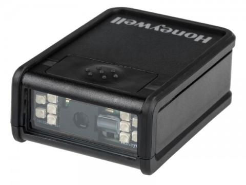 Vuquest 3330g - Stationärer 2D-Barcodescanner mit Multi-Interface in schwarz
