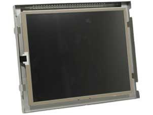 """Restposten OF-1200B-G - 30,73cm (12.1"""") Open Frame TFT (Einbau-/Industriemonitor), ohne Touch, mit Glasscheibe und Frontblende"""