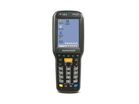 Skorpio X4 Handheld - 1D-Imager, 28 numerische Tasten, Windows Embedded Compact 7