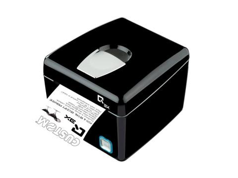 Q3X - Bon-Thermodrucker, thermodirekt, 80mm, RS232 + USB