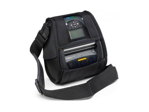 Schutztasche (inkl. Trageriemen) für QLn420