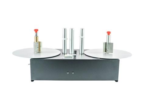 RRC-330-STANDARD - Reel-to-Reel Counting System, 40 + 76mm Kernhalterung, Etikettenbreite bis 152mm