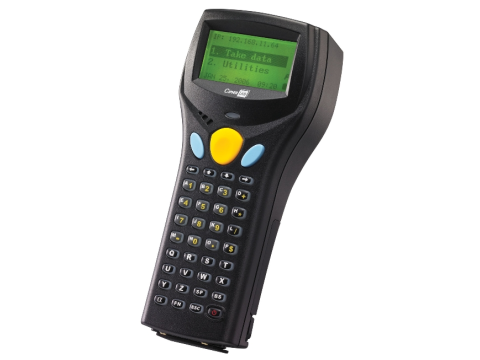 8300 - Mobiler Datenterminal, Batch, 10MB SRAM, 39 Tasten, Long Range Laser/RFID