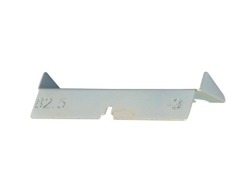 Papierführung, 82.5mm für TTP2000, KR203, KR403
