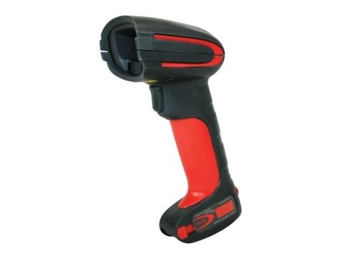 Granit 1911i - Kabelloser 2D-Barcodescanner, USB + RS232 + PS2