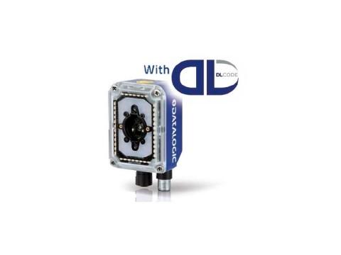 Matrix 300N 472-010 - Stationärer Barcodescanner mit 9mm Flüssiglinse, LT-DPM, helle Feldbeleuchtung