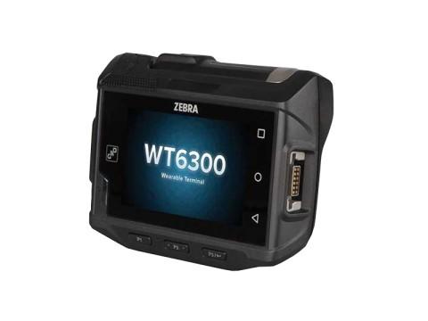 WT6300 - Tragbarer Computer mit Android 10, USB + Bluetooth + WLAN