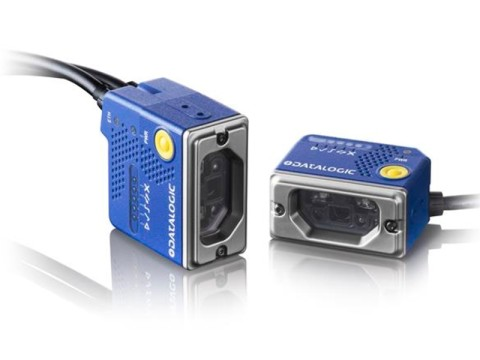 Matrix 120 311-010 - Stationärer 2D-Barcodescanner, 1.2-MP-Sensor, RS232 + USB + LAN, Weitwinkel