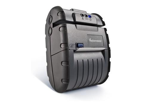 PB2 - Portabler Thermo-Bondrucker, Bluetooth, 50mm