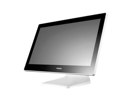 """APEXA GW - Lüfterloses Touchsystem mit Intel Celeron J3455 und kapazitivem 19"""" (48.26cm) Widescreen-Touchdisplay, weiß"""