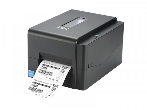 TE300 - Etikettendrucker, thermotransfer, 300dpi, USB, Bluetooth 4.0