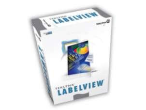 Labelview 2019 - Basic, inkl. 1 Jahr SMA