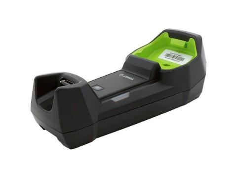 Fahrzeug-Lade- und Übertragungsstation, Multi-Interface, Bluetooth, IP65 für DS3678 und LI3678