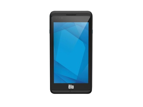 M50 - Mobiler Computer, Android 10, 2D-Imager, USB-C, Bluetooth, NFC, WLAN, GMS, schwarz