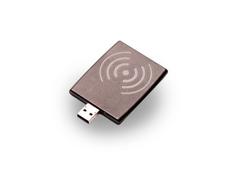 Stix - UHF RFID, Frequenz 865.6 - 867.6 MHz, USB
