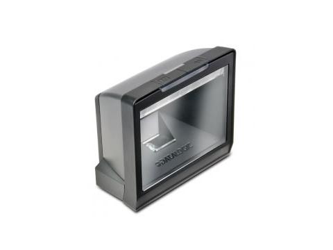 Magellan 3200VSi - Präsentationsscanner, Multi-Interface, 1D/2D Scanning, Std Counter Mount,