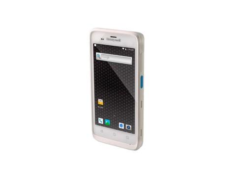 ScanPal EDA51-HC - Mobiler Computer für das Gesundheitswesen, Android 8, 2D-Imager, GMS, NFC, Bluetooth, Kamera, WLAN, weiss