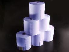 Thermorolle - 80 150 25 (B/D(max.)/K) 76g, ca. 212m für Kioskdrucker