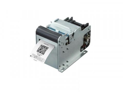 KPM150H - Thermodirekt Einbaudrucker 24V mit RS232 und USB