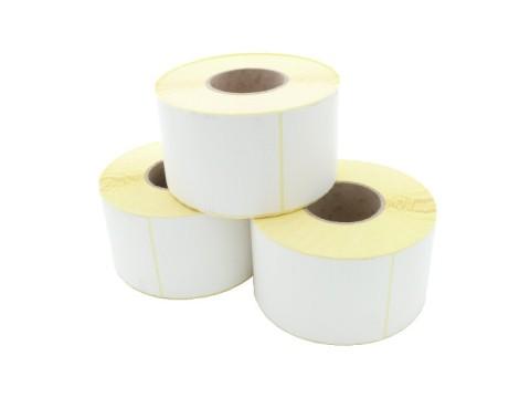 Etikettenrolle - Thermo Eco 101.60 x 152.40mm, D190mm, Kern 76, 980 Etiketten/Rolle
