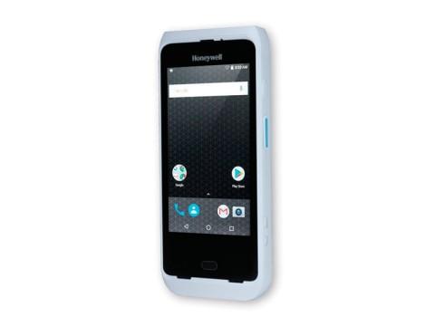 Dolphin CT40 HC - Mobiler Computer für das Gesundheitswesen, 2D-Imager, Android 8.1, 4GB / 32GB, GMS, weiss