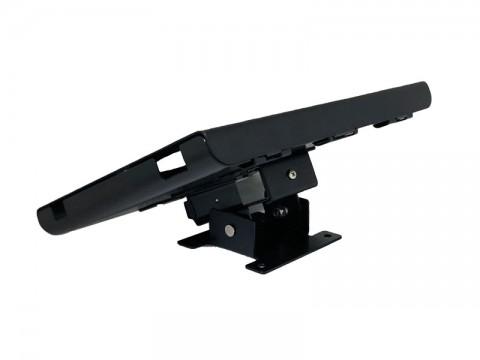 Tablet Stand - Universal-Halterung, Metall, Wandhalterung, schwarz