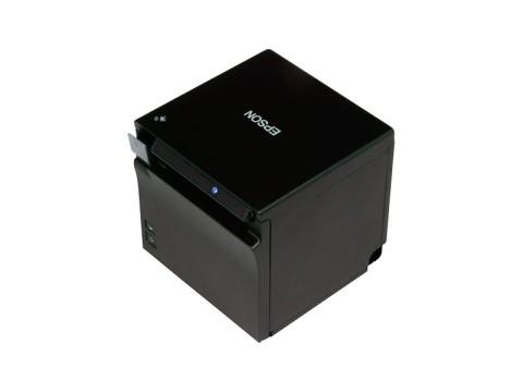 TM-m30II - Bon-Thermodrucker, 80mm, USB + Ethernet + Bluetooth, schwarz