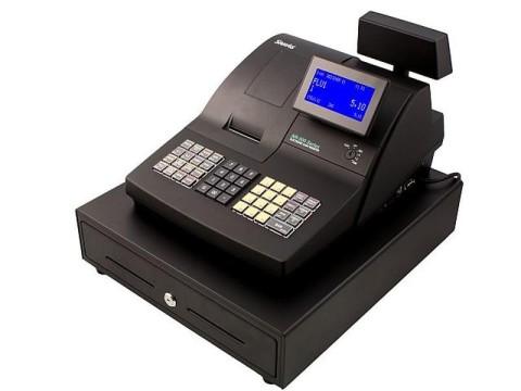 NR-510R - Elektronische Registrierkasse (ECR) - Hubtastatur