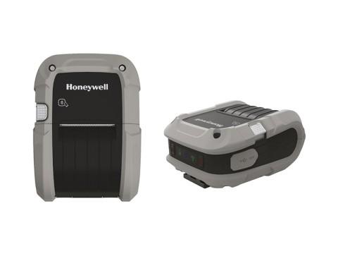 RP2 - Mobiler Beleg- und Etikettendrucker, 57mm, USB + NFC + Bluetooth 4.0