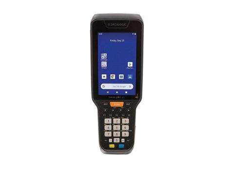 Skorpio X5 Handheld - Mobiler Computer, Android 10, 2D-Imager, Standard Reichweite, 4GB RAM/64GB Flash, 28 numerische Tasten