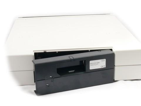 Auslösung für Universal UCD Kassenschublade, hellgrau, 12V