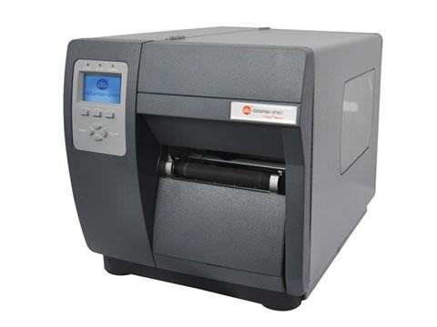 I-4606e Mark II - Etikettendrucker, thermodirekt, 600dpi, Parallel, RS232, USB
