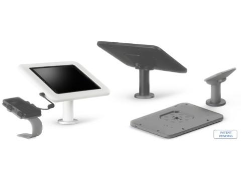 Dock & Charge - DuraTilt mit Ladestation für Samsung, weiss