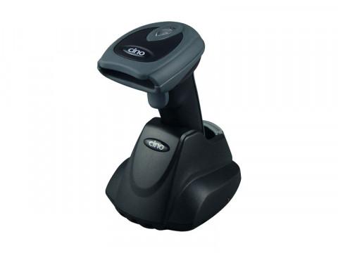 FuzzyScan F780BT - Funk-CCD-Scanner, RS232-KIT, schwarz